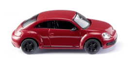 H0   Wiking 002903 - VW The Beetle - tornado red (1)