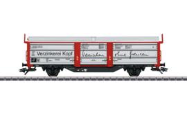 H0 | Märklin 48120 - Museumwagen Spoor H0 2020