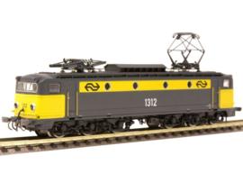 N | Startrain 60142 - NS 1312 geel/grijs tijdperk IV