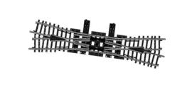 H0 | Märklin 2275 - Engelse wissel (K-rail)