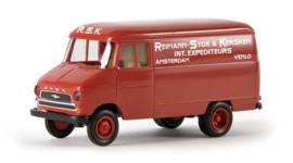 "H0 | Brekina 35607 - Opel Blitz A ""R.S.K."" (NL)"