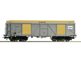 H0 | Roco 76724 - SNCB wagen met container