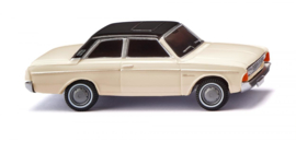 H0   Wiking 020402 - Ford 20M, parelwit (1)