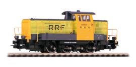H0   Piko 96467 - RRF, Diesellocomotief 102 (AC digitaal)