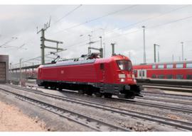 H0   Märklin 36202 - DB AG, Elektrische locomotief BR 102