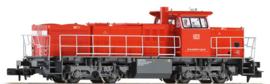 N | Piko 40415 - DB AG, Diesellocomotief  MAK G 1206 6427