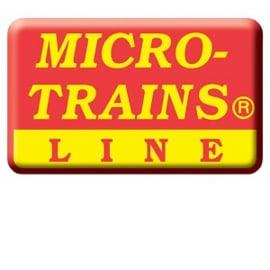 Micro-Trains - N USA