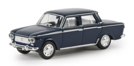 H0 | Brekina 22303 - Fiat 1300 limousine, steel blue