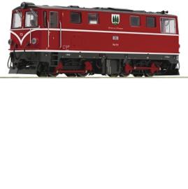 Roco - H0e modeltreinen/rails