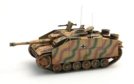H0 | Artitec 387.48-CM - StuG III Ausf. G (1943) Camo