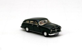 H0 | NEO 87238 - 1952-1955 Borgward Hansa 2400 - Green