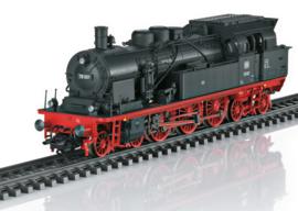 H0 | Märklin 39787 - DB, Stoomlocomotief serie 78