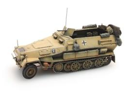 H0 | Artitec 387.73-YW - Sd.Kfz 251/1B Afrikakorps