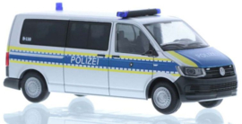 H0 | Rietze 53730 - VW T6 Polizei Bayern