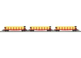 Z | Märklin 86552 - Set rongenwagens