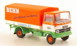 """H0   Brekina 48508 - Mercedes LP 608 , """"Behn/Hannen Alt"""""""