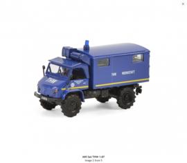 Schuco 452656000 - MHI set THW