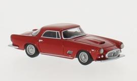 H0 | BoS-Models 87126 - Maserati 3500 GT, rood, 1957