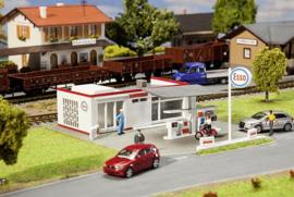 H0 | Faller 131521 - Tankstation