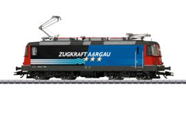 H0 | Märklin 37306 - SBB, Elektrische locomotief serie Re 4/4 II
