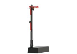 H0 | Märklin 70393 - Hoofdsein met smalle mast (Hp 0/Hp 1)