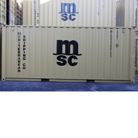 Containers - N