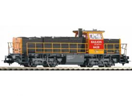 H0 | Piko 59922 - 6428 Railion/DBS (DC)