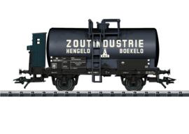 H0 | Märklin 46432 - NS, Oldtimer-ketelwagen