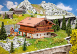 H0 | Faller 191745 - Alpenhuis