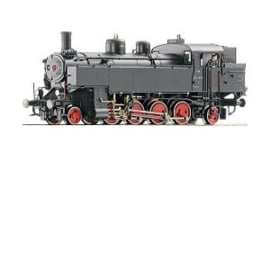 Roco - H0 locomotieven AC
