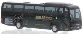 H0 | Rietze 65558 - MAN Lion's Coach Supreme Jan de Wit (NL)