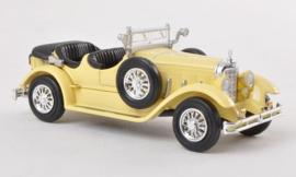 H0 | Ricko 38510 - Mercedes 630K,light beige, 1927