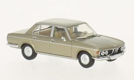 H0 | Brekina Starmada 13604 - BMW 3.0 Si, metallic-beige