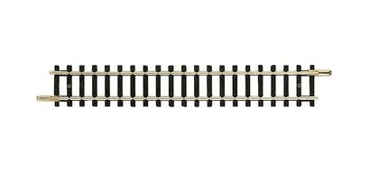 N   Fleischmann 22203 - Rechte rail (standaard) lengte 104,2 mm
