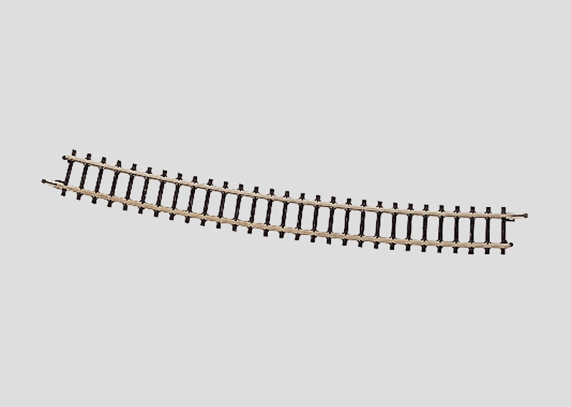 Z   Märklin 8591 - Curved Track.