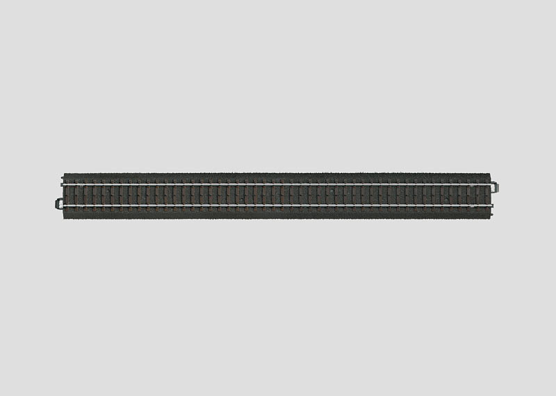 H0 | Märklin 24360 - Recht railstuk 360 mm (C-rail)