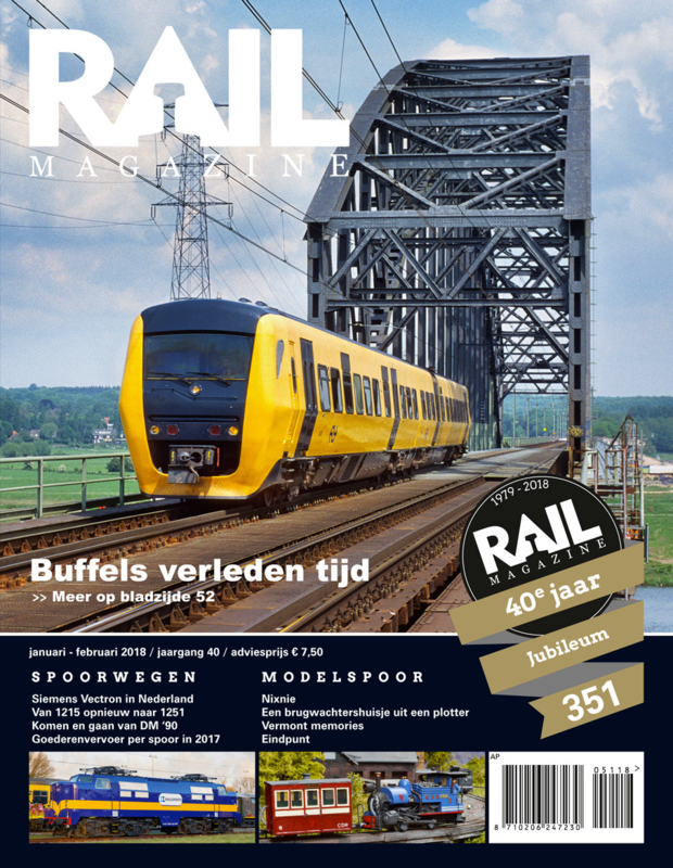 Railmagazine 351