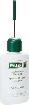 ALG | Faller 170486 - Cleaner distillate, 25 ml
