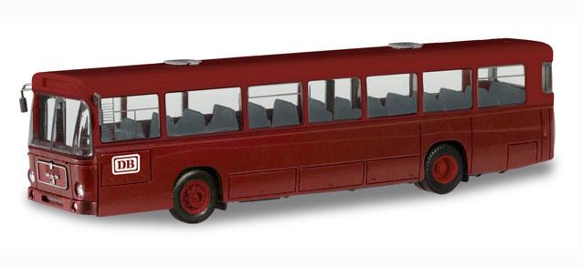 H0 | Herpa 309561 - MAN SÜ 240 Bahnbus DB