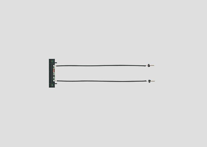 H0 | Märklin 73409 - Treinsluitverlichting met LED's