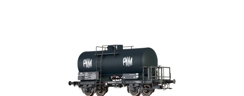 "H0   Brawa 49246 - NS, Ketelwagen 2-assig ""PAM"""