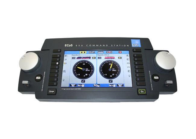 ESU 50210 - ECoS 2.1 (AC/DC)