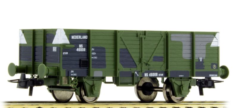 H0   Roco 76831 - NS open goederenwagen