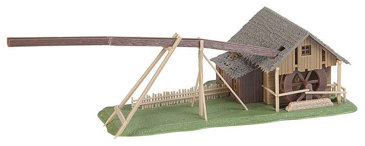 N | Faller 232523 - Watermill