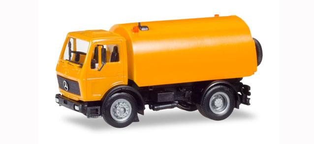 H0 | Herpa 309554 - Mercedes-Benz kommunal (civil)