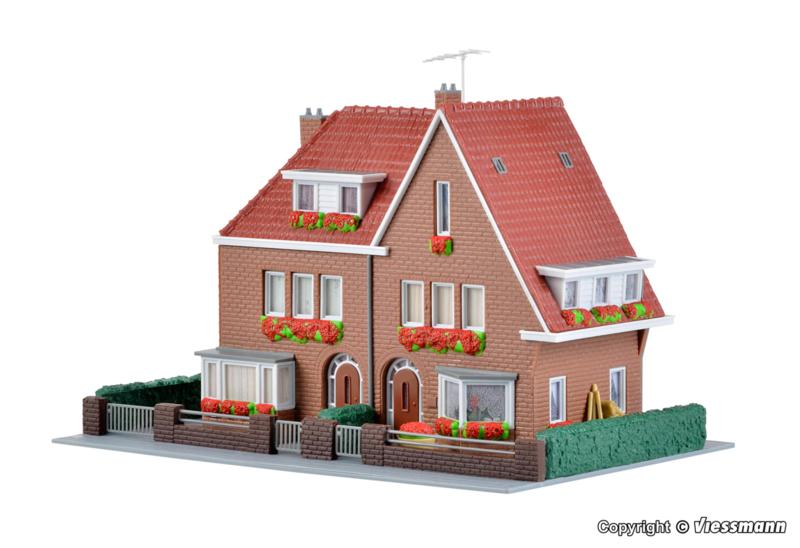 H0 | Kibri 38325 - Huis Amselweg