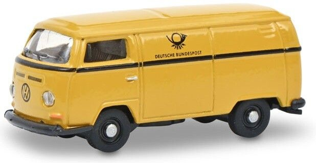 H0   Schuco 26605 - VW T2a DBP