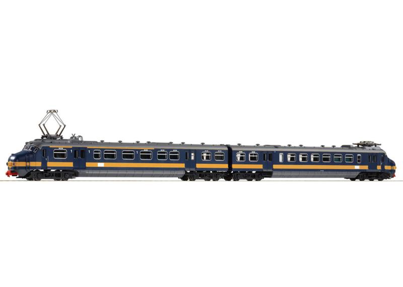 H0   Piko 57573 - NS Benelux Hondekop (DC)