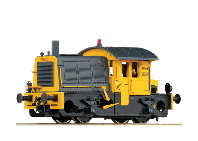 H0 | Roco 62958 - NS 200/300 (DC)