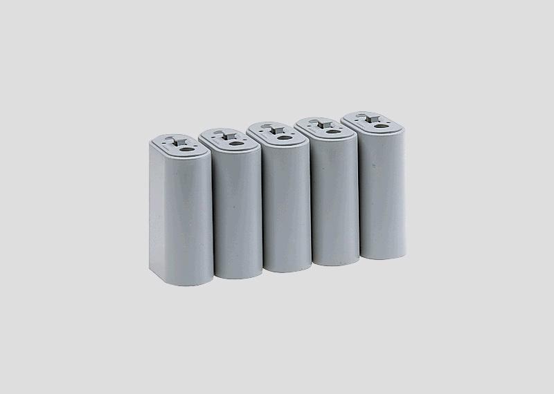 Z | Märklin 8979 - Set of Bridge Pillars